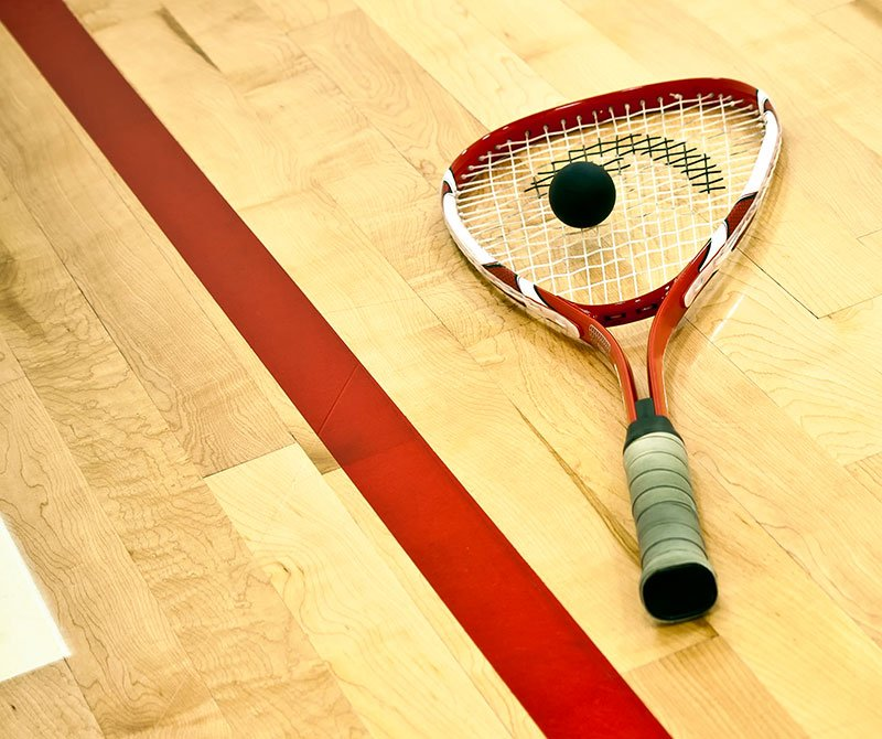 East Grinstead Squash Club