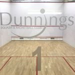 Dunnings Squash & Racketball Club
