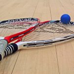 FANCY JOINING A RACKETBALL BUBBLE!