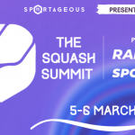 The Squash Summit 5-6th March 2021